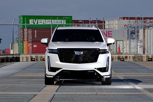 2020y Cadillac ESCALADE