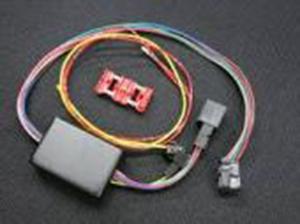 W222 オート0(ゼロ)ライトコントローラー