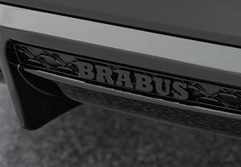 ベンツ Sクラス(W222)エアロパーツBRABUS