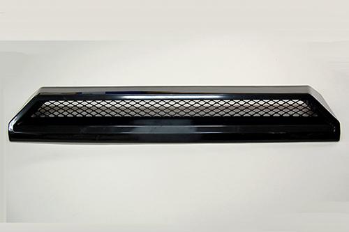 ベンツ Gクラス(W463)G63/G65用 フロントバンパーアッパーモール